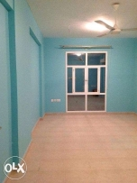 Flat for rent 3Bed rooms with ACs area 135m -Seeb:Mabellah 7