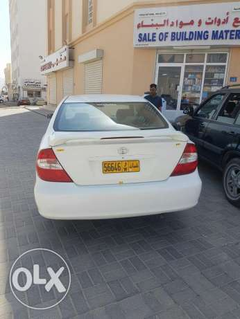 Toyota camry for sale model 2005 full automatic