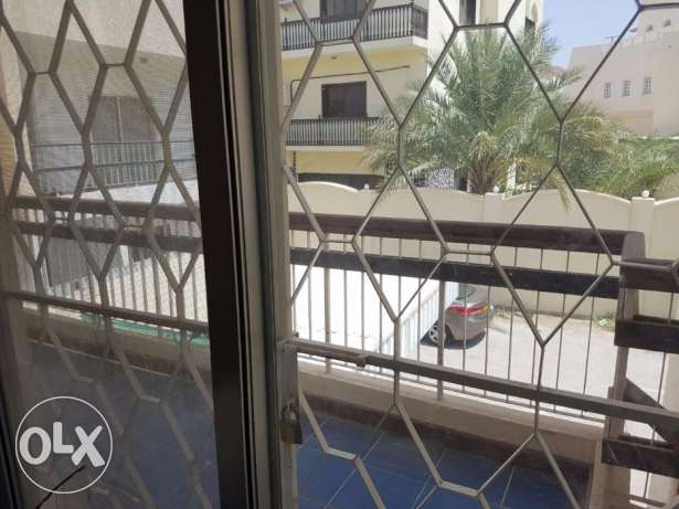 3BHK Residential Apartment for Rent in Madinat Qaboos بوشر -  1