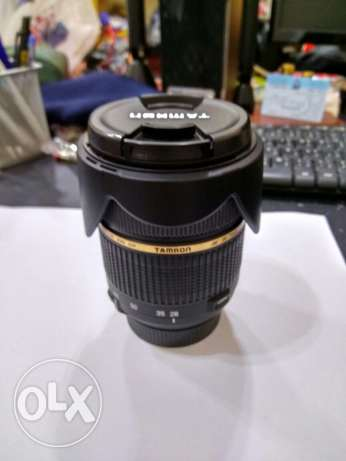 Tamron 28-75 f2.8 in good working condition