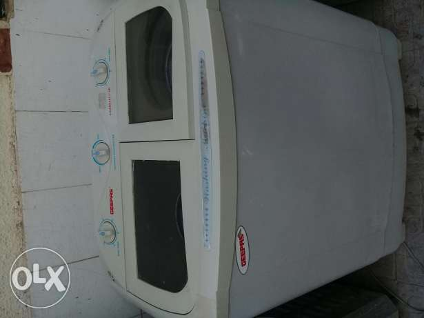 Washen machine for sell