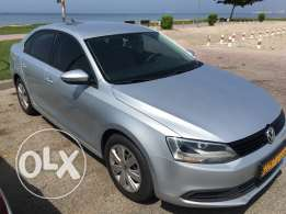 Jetta 2012 very clean & excellent condition