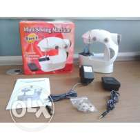 mini sewing machine- 4 in 1