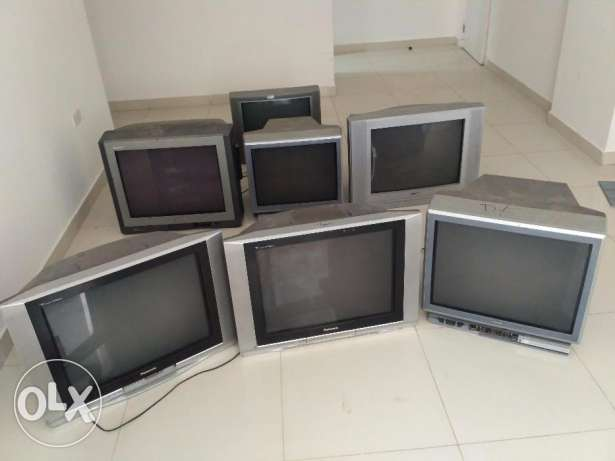 TV for sale ( working condition )