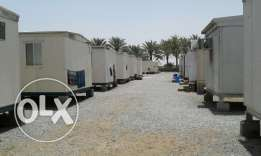 Labour Camp in Barka for rent.