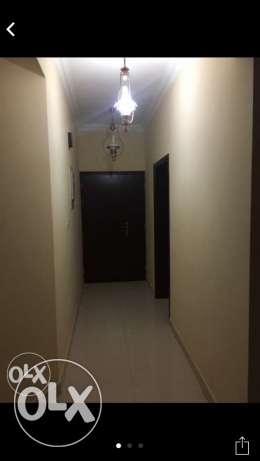 shared rooms in Al Khuwair 125.OR
