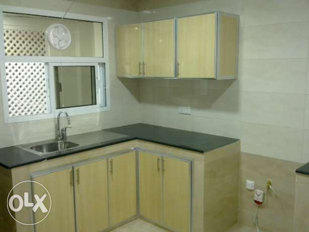 Brand New 3 Bedroom Apartments in Ghala Heights مسقط -  3