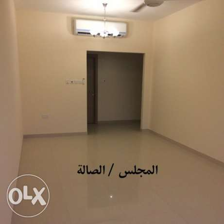 apartment 2 bed rooms in Bausher مسقط -  1