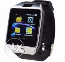 Smart Touch Watch(Sim.Call.SMS.Whatsapp.Facebook) ساعة لمس ذكية سيم