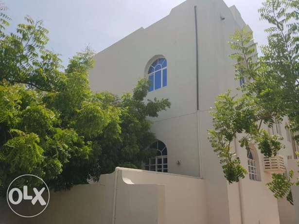 Big 2BHK Residential apartment for Rent in Al Azaiba
