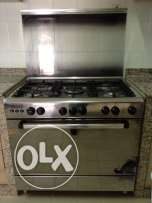 cooker plus oven