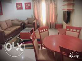 Awasome Furnished Luxurious 2 BHK Appartment For Rent in Azaiba