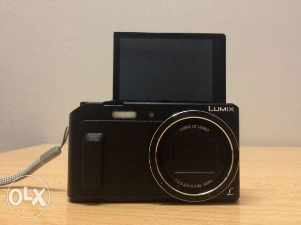 lumix zs45 camera