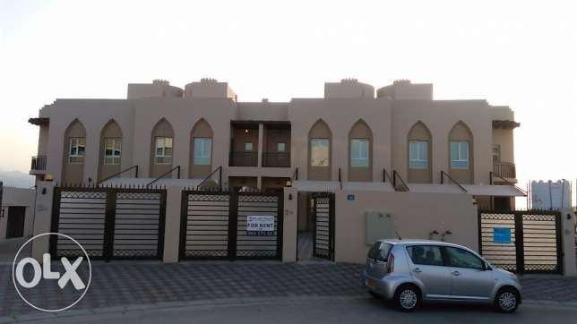 4BHK NEW Villa Bausher FOR RENT opposite Royal Hospital pp35