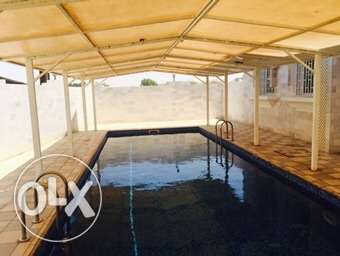 Low Rate!! 3BHK Villa for Rent in Al Hail South