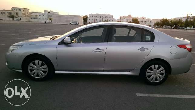 Renault Safrane 2012 full agency service expat use mint condition مسقط -  2