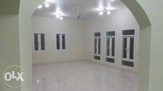 5BHK Villa For rent Bausher Mona مسقط -  3