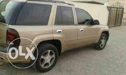 Chevrolet Trailblazer 2006 LS