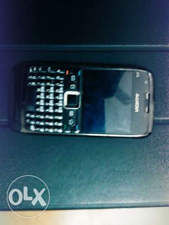 Nokia E71 for Sale.