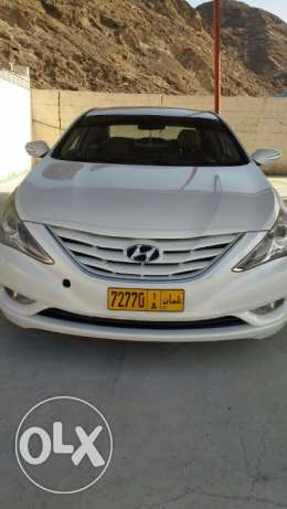 Sonata 2012 for sale
