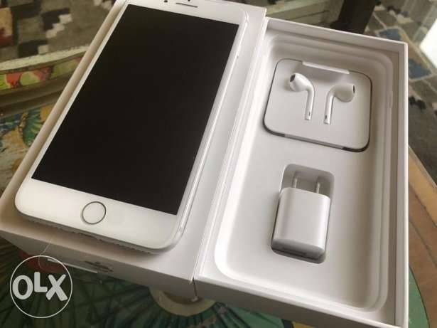 We selling Brand new iPhone 6s plus 128GB