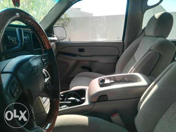 Chevrolet avalanch 4x4 for sale or exchange السيب -  4