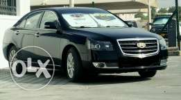 Car for sale model name- geely EC820