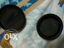 These are 2 lences in very gud condition
