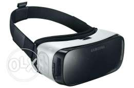 Gear VR + Control Android