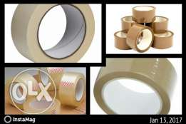 Packing tapes wholesale