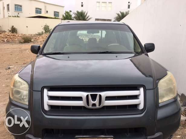 Honda MRV for sale هوندا MRV للبيع