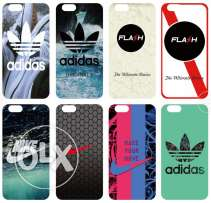 Iphone 6, 6+ 7,7+ back cover