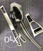ديكور كروم bmw interior trim