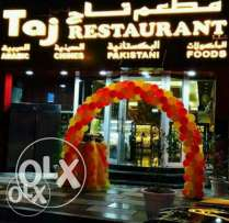 Low rent restaurant only 1200 rial