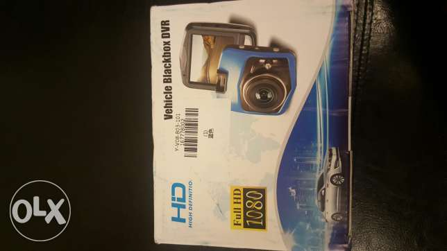 Barnd new HDCam recorder for Car السيب -  1