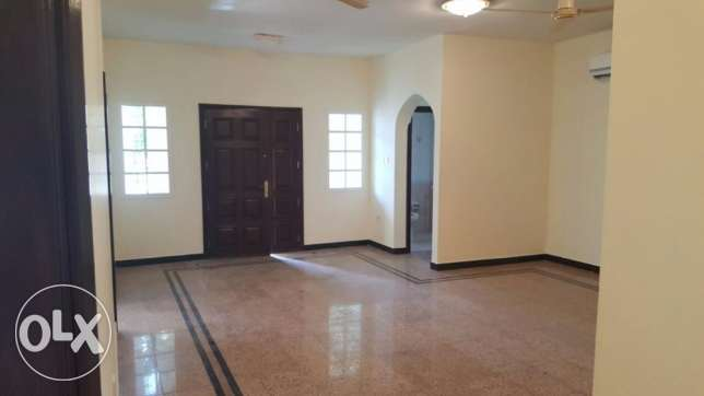 BIG 5BHK Villa for Rent in MQ (RF 174) مسقط -  2