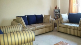 3+2+1 Sofa set in very good condition