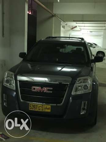 GMC Terrain for sale very less driven mint condition expat driven
