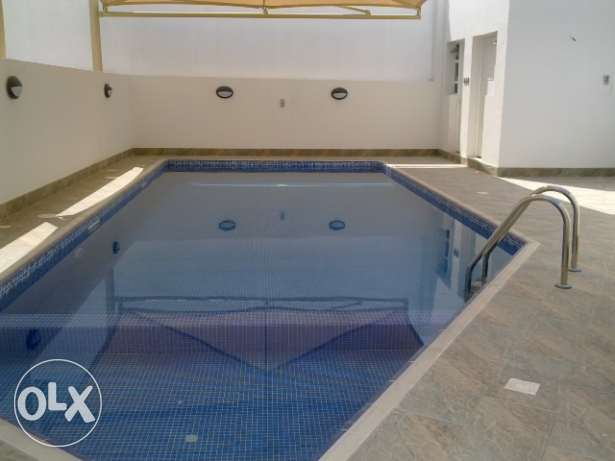 5 Bedroom Villa in a Small Compound in Madinat Al Illam with Pool مسقط -  1