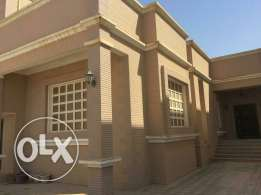 Modern villa for rent in Awqad