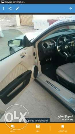 Ford mustang for sale only WhatsApp السيب -  4