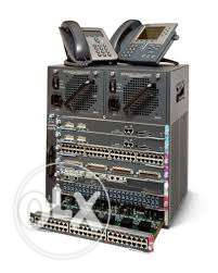 IP Telephony Solutions for all at best cheapest Price مسقط -  4