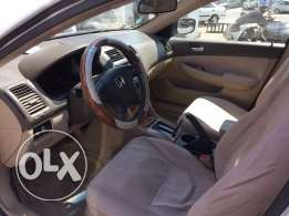 expect driven Honda Accord car for SALE