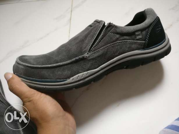 Sketchers shoe for sale new مسقط -  2