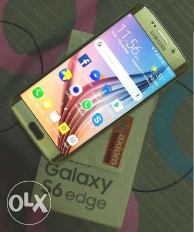 Samsung S6 Edge (64GB) Urgent Sale