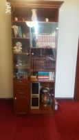 Wooden book shelf for sale