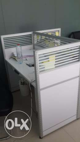 Office Tables for staff for Sale !! at killer price !
