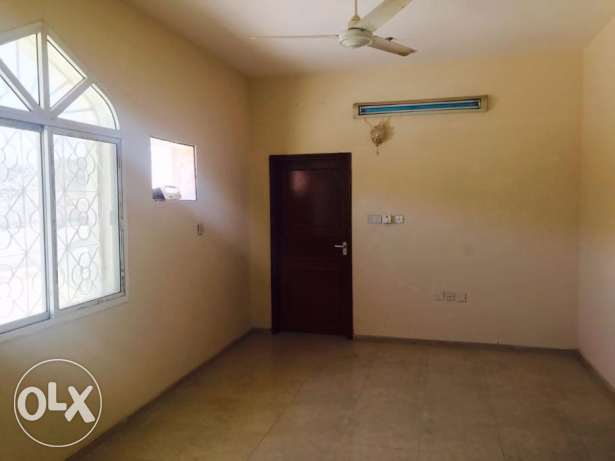 AT11-Cheaper 2 BHK Flat For Rent In Wadi Adai Nr.Muscat Book Shop