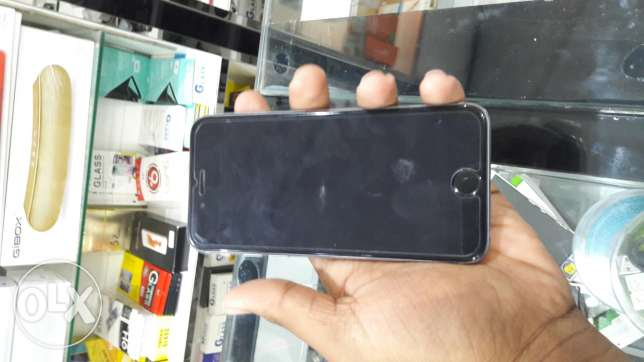 Iphone 6s for sell .5month use very good condition