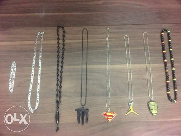 Chain for sale